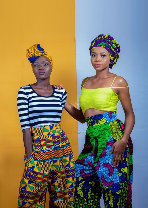 Fashionjunkie9ja Omumu Collection