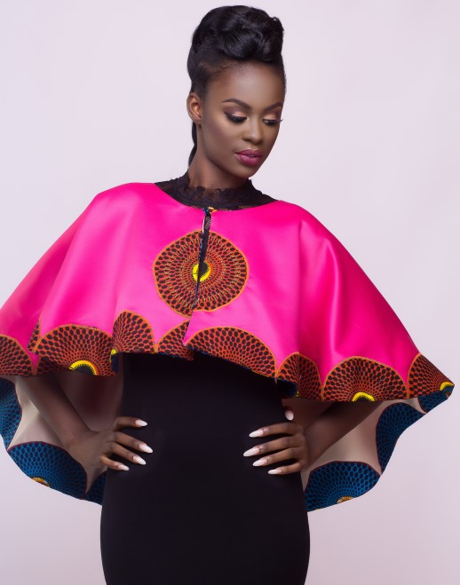 afro mod trends - Ghanaian Fashion Brand